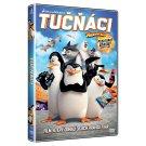 Dreamworks Tučňáci z Madagaskaru DVD cena pro držitele Clubcard je 249 Kč