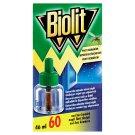 Biolit Proti komárům náplň 46ml