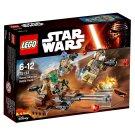 LEGO Star Wars Bitevní balíček Povstalců 75133