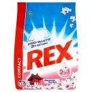 Rex Pro-White 3x Action Japanese Garden prášek 20 praní
