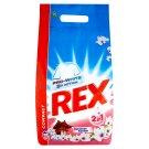Rex Pro-White 3x Action Japanese Garden prášek 60 praní