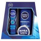 Nivea Men Original dárková sada
