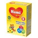 Hami 3 batolecí mléko s vanilkovou příchutí 500g