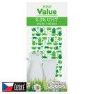 Tesco Value Trvanlivé odstředěné mléko 1l
