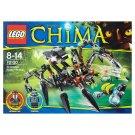 Lego Chima 70130 stavebnice pro děti