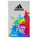 Adidas Team Five Special Edition Voda po holení 100ml