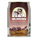 Mr. Brown Ledová káva 250ml