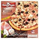 Don Peppe Pizza capriciossa pečená na kameni 420g