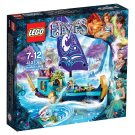 LEGO Elves Naidina loď pro velká dobrodružství 41073