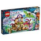 LEGO Elves Tajné tržiště 41176