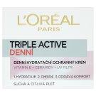 L'Oréal Paris Triple Active Denní hydratační ochranný krém 50ml