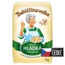 Babiččina Volba Mouka hladká pšeničná 1kg