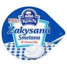 Mlékárna Kunín Zakysaná smetana krémovitá 15% 190g