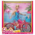 Mattel Barbie Panenka a kolo