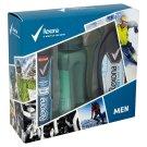 Rexona Xtra Cool antiperspirant deo sprej pro muže, Cool Ice sprchový gel, sportovní lahev