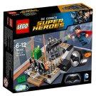 LEGO DC Comics Super Heroes Souboj hrdinů 76044