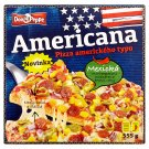 Don Peppe Americana Pizza mexická 555g