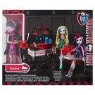 Monster High Draculaura panenka