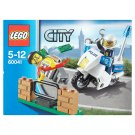 Lego City 60041 stavebnice pro děti